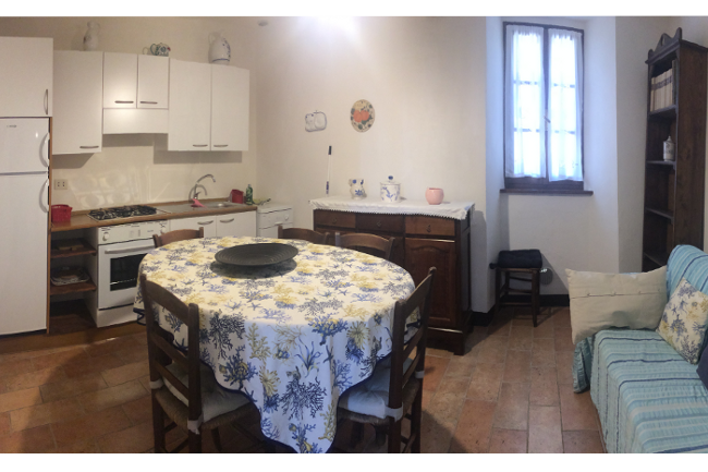 Guests' Kitchen